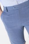 Les Deux Como Light Shorts Provincial Blue
