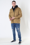 ONLY & SONS ONSNOAR COMPACT LS TC TWILL OVERSHIRT Chinchilla