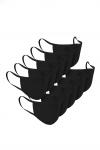 Denim Project Mundbind 10-Pack Black