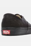 Vans Authentic Sneakers Black/Black