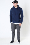 Only & Sons Ceres Life Hoodie Sweat Dress Blues