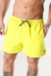 Only & Sons Ted GD 6135 Badeshorts Blazing Yellow