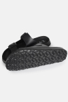 LVL Alex Bio-sandal Black/Black