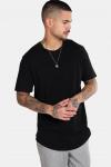 Only & Sons Matt Longy SS T-shirt 3-pack Black