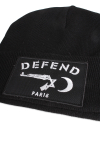 Defend Paris Bony Paxist Hue Black