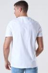 Lyle & Scott Crew Neck T-shirt White