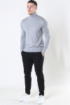 Clean Cut Merino Wool Roll Strik Light Grey Mel