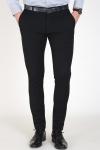 Tailored & Originals Frederic Pants Black