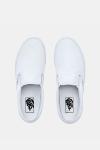 Vans Classic Slip-ON Sneakers True White