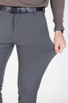Gabba Pisa Jersey Pants Light Grey Mellange