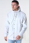 Rains Jacket 58 Off White