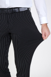Jack & Jones Marco Phil Jersey Pants Black Pin
