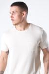 Tailored & Originals Tactis SS T-shirt Sandshell