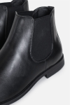 LVL Chelsea Boots Black