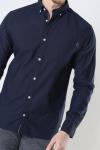 Jack & Jones Classic Soft Oxford Skjorte LS Navy Blazer