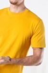 Selected Norman 180 SS O-Neck T-shirt Mango Mojito