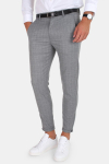 Gabba Pisa Cross Pants Light Grey