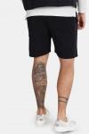 WoodBird Hansi Track Shorts Black