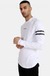 WoodBird Greak Sign T-shirt White