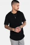 Only & Sons Matt Longy SS T-shirt Noos Black