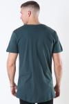 TB638 T-shirt Bottle Green