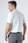 Jack & Jones JPRBLAISAAC SS POLO Egret REG FIT