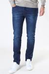 Only & Sons Loom Life Slim 7108 Jeans Blue Denim