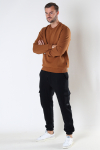 Jack & Jones JJIGORDON JJCLASSIC SWEAT PANT VG NOOS Black