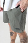 Woodbird Bommy Hoxen Shorts Green