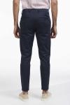 Les Deux Iseo Suit Pants Dark Navy