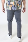 Solid 6208105, Pants - Dave Barro CR DAR GREY M