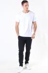 Clean Cut Miami Stretch T-shirt White