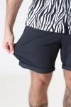 Woodbird Steffen Twill Shorts Grey