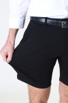 Jack & Jones JJIPHIL CHINO SHORTS NOR STS Black