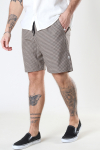 Woodbird Bommy Bleek Shorts Brown