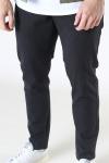 Woodbird Steffen Twill Pant Grey