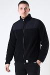 Fat Moose Dexter Fleece Jacket Black