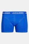 Jack & Jones Black Friday Trunks 5-pack Black/navy Blaze