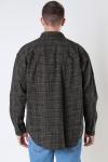 Woodbird Stoll Nappa Shirt Camel-Black