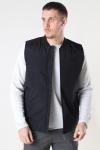 Clean Cut Copenhagen Keane Vest Black