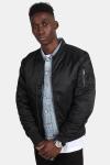TB861 Jakke Black