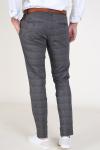 Only & Sons Mark Pants Dark Grey Melange