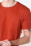 Tailored & Originals Tactis SS T-shirt Picante