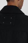 Gabba Pazzo Jacket Navy
