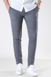 Tailored & Originals Oswald Frederic Pants Salt And Pepper