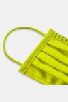 Isko Vital Supreme Line Face Cover Lime