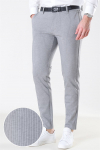 Only & Sons Mark Pant Stripe GW 3727 Light Grey Melange