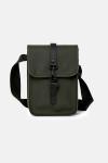 Rains Flight Bag Green
