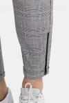 Gabba Pisa Chino Yellow Check Grey