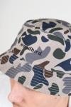 Woodbird Wuang Hat Camo